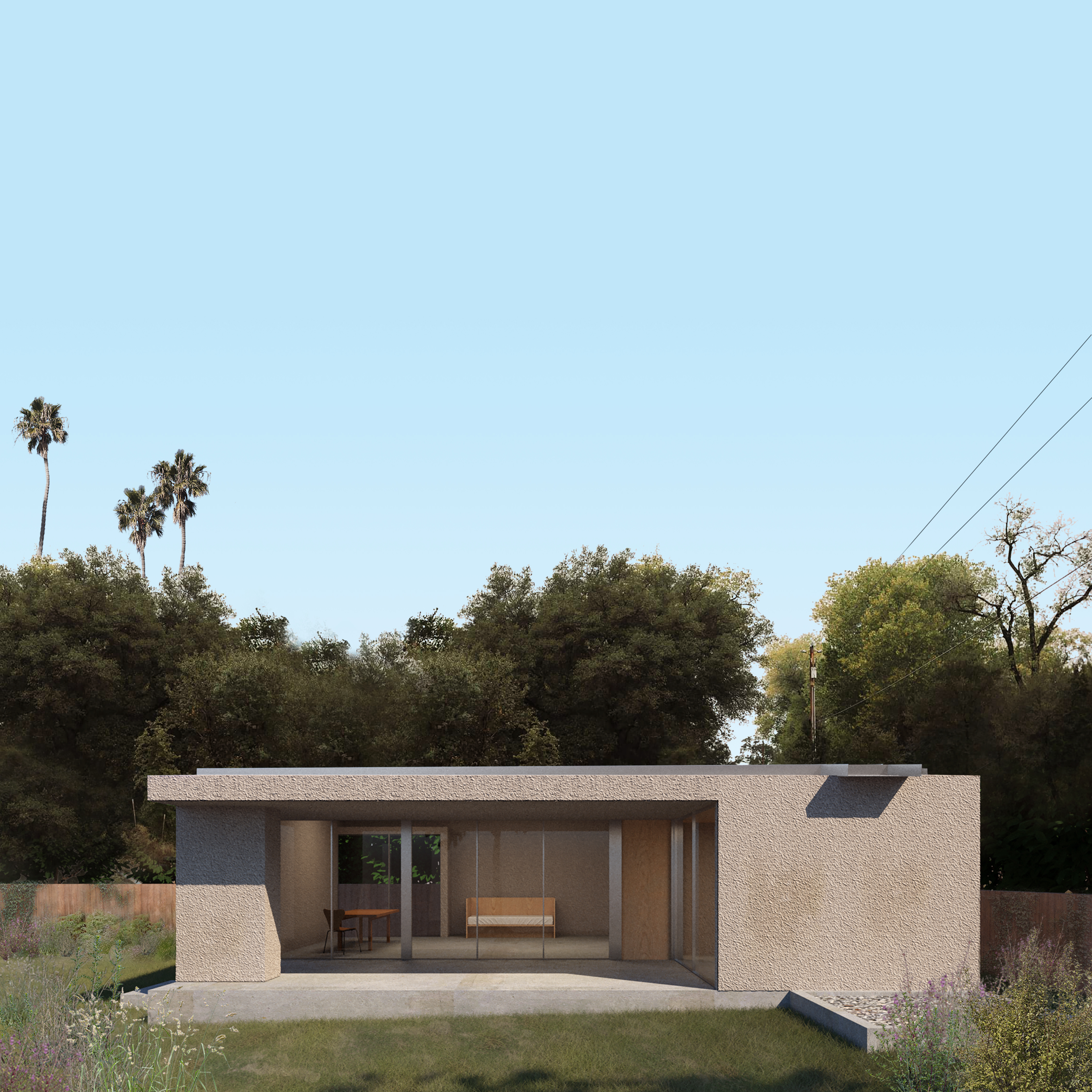 Escher Gunewardena Architecture ADU