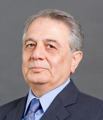 Image of George Hovaguimian